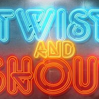 Twist &amp Shout  25th August - The Venue - Drinks from 1.80