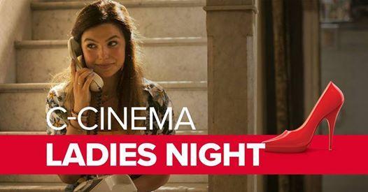 Ladies Night  Verliefd op Cuba