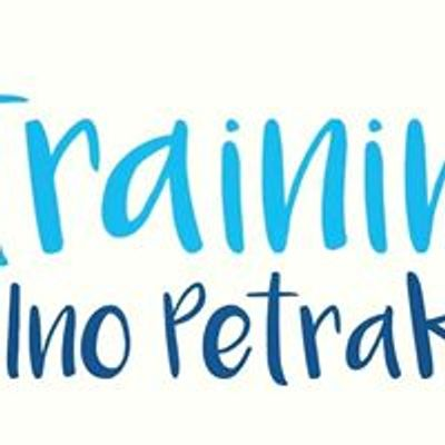 Chania ems training Ino Petraki