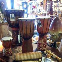 Hand Drumming Workshop - Djembe Basics