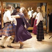 The Brown Brothers live at the Edmonton Scottish Society