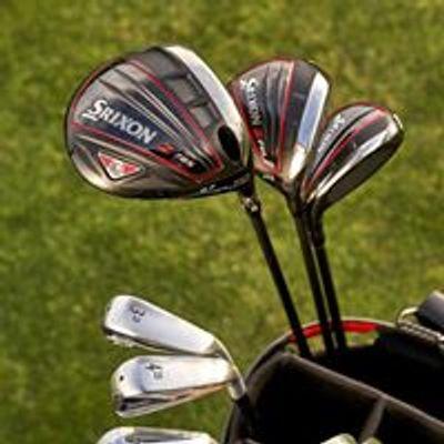 Srixon - Cleveland Golf Danmark