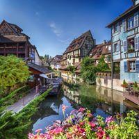 Ljepote francuske regije Alsace