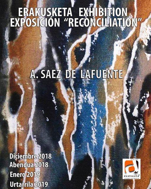 Exposicin Reconciliation