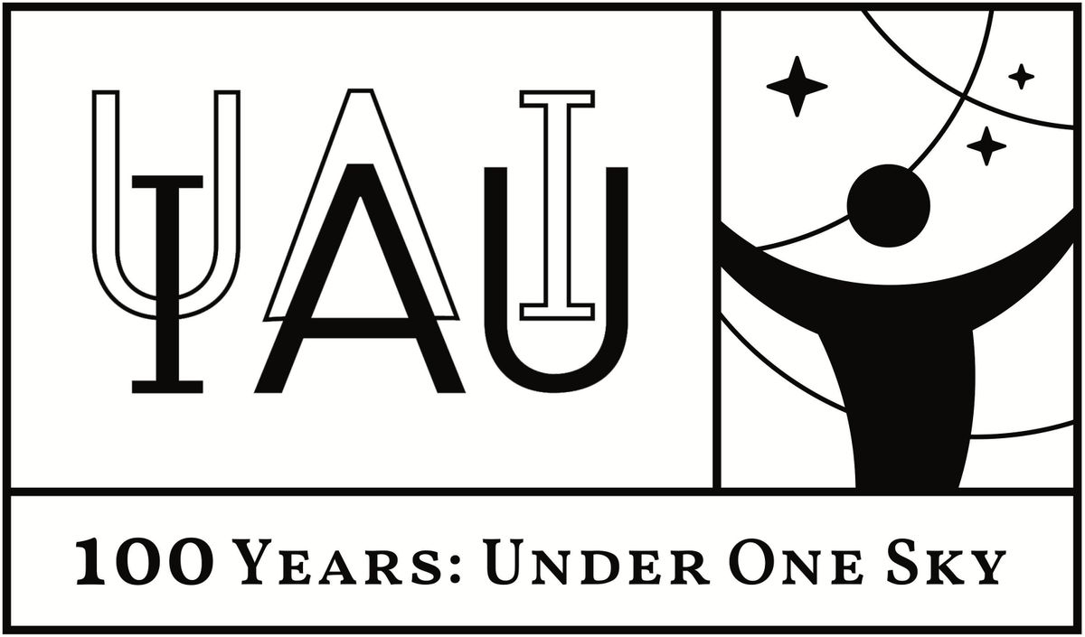 IAU100 Amateur Astronomy Day Event
