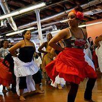 6 weeks Afro-Cuban Rumba dance Intensive with Kati Hernandez.