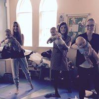 Baby Yoga Course - Stockton Heath