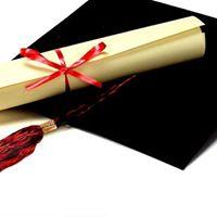 Photo de graduation