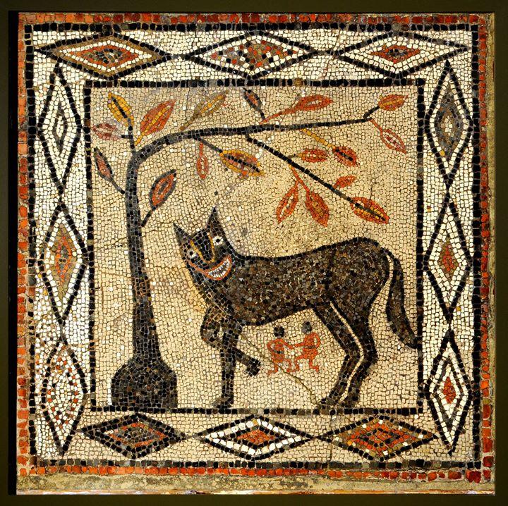Children in Prehistoric & Roman Times - Child Friendly Talk