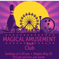 Magical Amusement Club