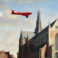 Making Waves (Haerlemsche Helden editie)  Patronaat - Haarlem
