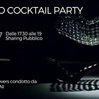 Effetto cocktail party sharing &amp training