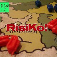 Torneo di Risiko