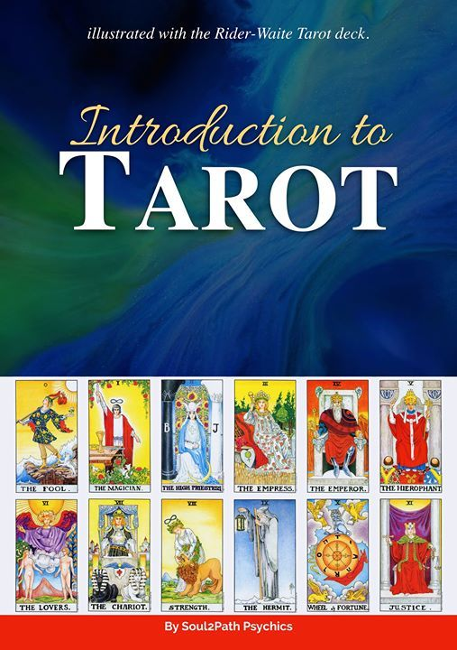 Introduction to Tarot at Soul2Path, Coorparoo