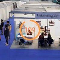 Finde.U - Feira Internacional de Emprego Universitario. Vigo