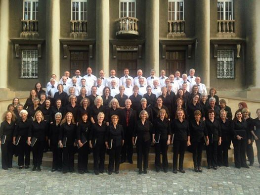 Mozarts Requiem with Ulster Orchestra