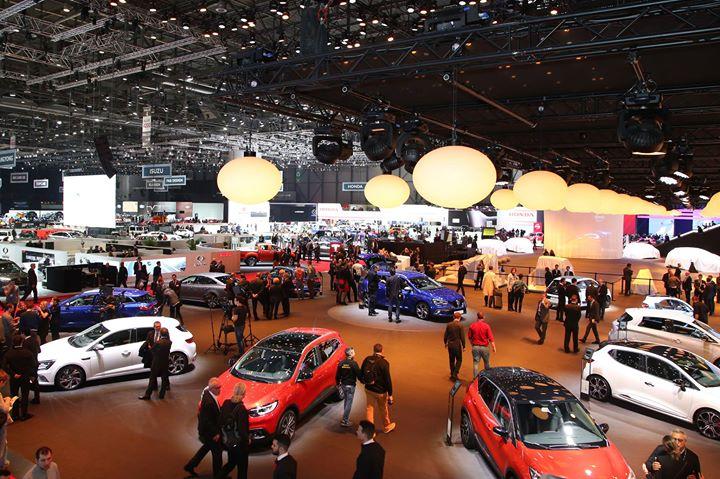 Autofresh Car Show