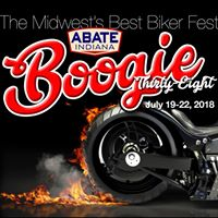 The 38th Annual Boogie