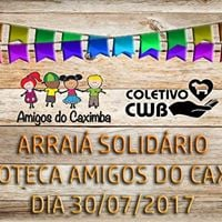 Arrai Solidrio Coletivo CWB