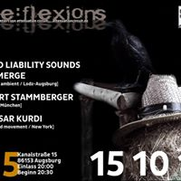Limited Liability Sounds feat. Emerge &amp Norbert Stammberger &amp Muyassar Kurdi