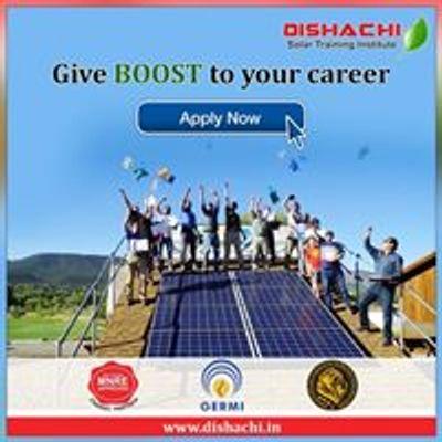 Dishachi solar training institute