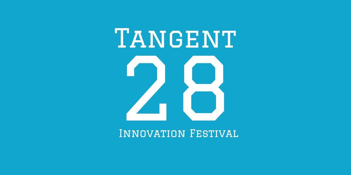 Tangent 28 Innovation Festival