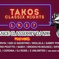 Takos Dance Classix by Dj Nk