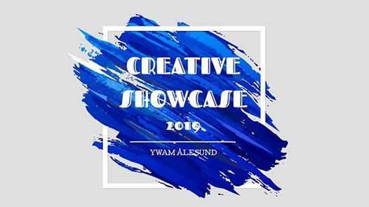 Creative Showcase 2019
