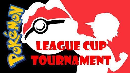 Harlequins Blackpool Pokemon TCG League Cup.