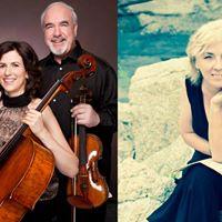 Amerigo Trio &amp Bernadene Blaha