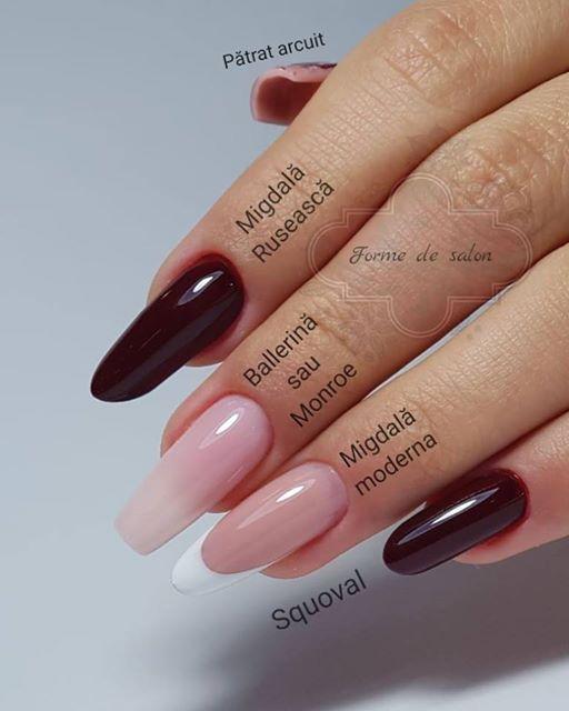 Curs Dry  Combi Manicure i Tehnica Fr Pilire