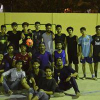 La Golazo Ramazan Night Futsal tournament Season II