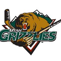 Star Wars Grizzlies Hockey Game