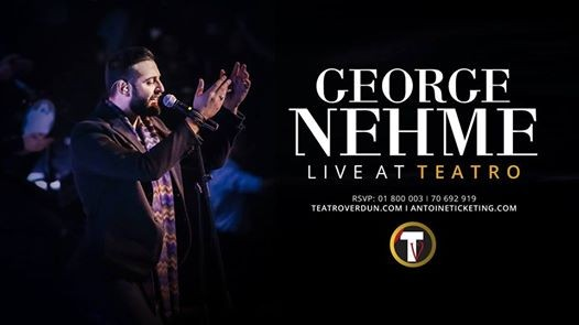 Georges Nehme