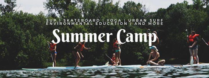 Neighborhood Offshore Summer Camp 2019