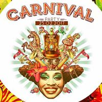 25.02  ROCKNSHOT  CARNIVAL PARTY  Akab Club