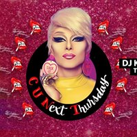 CU Next Thursday Feat Kitty Glitter (The Dressing Room)