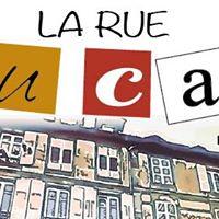 La Rue du Cam - 14 concerts en plein air du 2606 au 1307