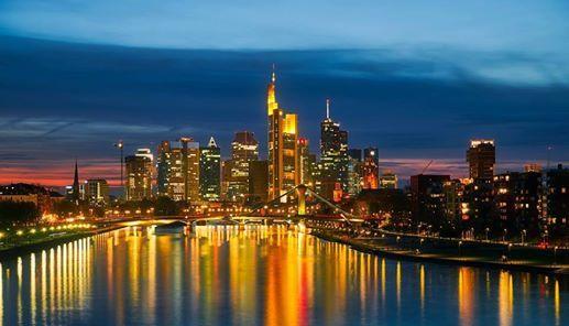 RG Frankfurt - Wellenreiter Jahresausblick