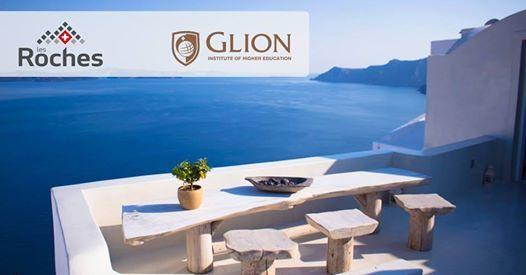Hospitality Seminar - Les Roches & Glion - Pune
