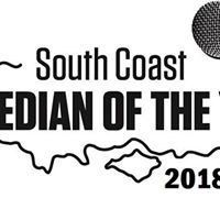 South Coast Comedian of the Year 2018