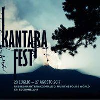 Alkantara Fest a Catania