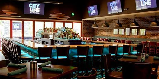 Network After Work Albany at City Line Bar and Grill