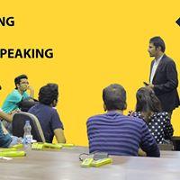 Job Hunting &amp Public Speaking Workshop