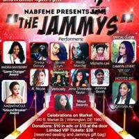 The Jammys - Women Who Jam