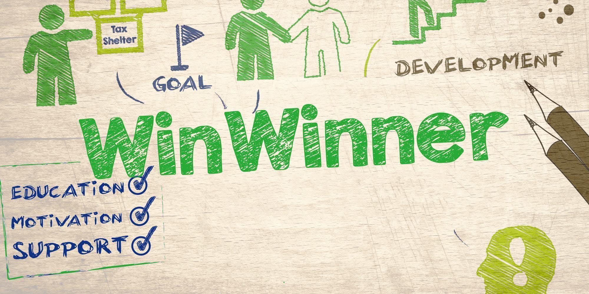 Win Winner Bootcamp Juli Gent