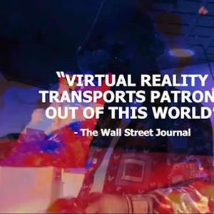 VR World NYC - Parties Events in New York | Get Tickets on