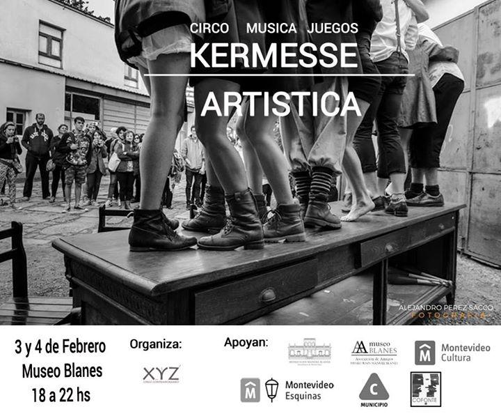 Kermesse Artistica