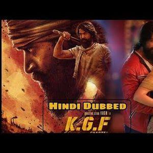 Tentative Screening Of Superhit Movie Kgf Dubbed In Hindi At Globe