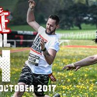 Zombie Survival Run &amp Inflatable 5K